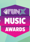 Bizzey en Famke Louise Artist of the Year bij NPO FunX Music Awards 2019