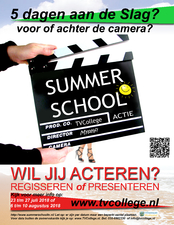 Summer School TV